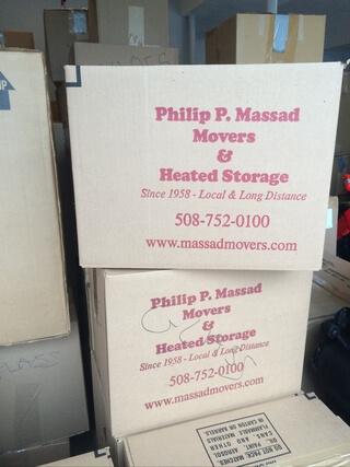 massad boxes
