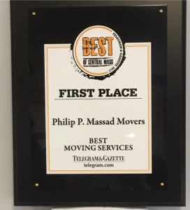 massad-movers-service-award